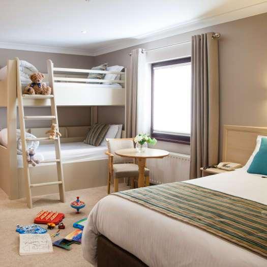 Family Rooms Coleraine