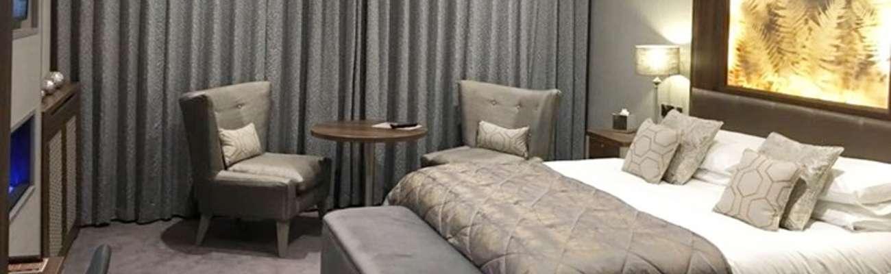 Executive Room Lodge Hotel