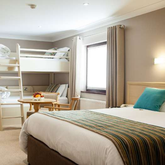 Family Accommodation Coleraine