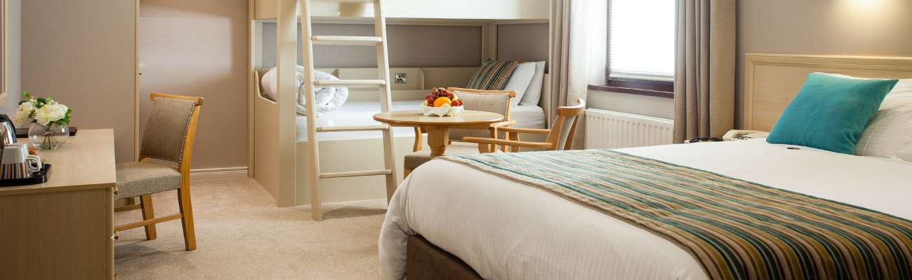 Family Accommodation Coleraine
