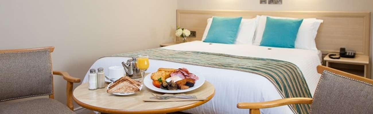 Bed Breakfast Hotel Northern Ireland