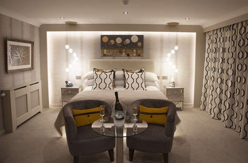 Luxury Bridal Suite Coleraine