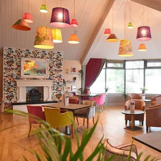 Luxury dining Coleraine