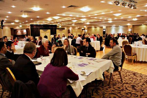 Conference and Banqueting at the Lodge Hotel Coleraine