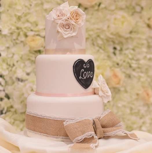 Wedding Cakes Coleraine Hotel