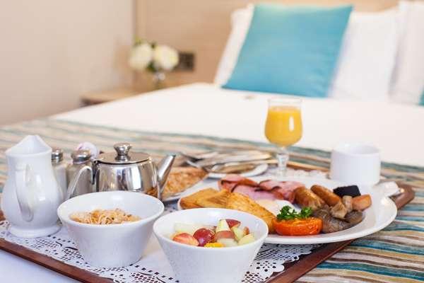 Lodge Hotel Coleraine Accommodation