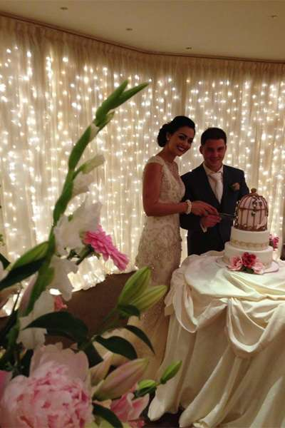 Wedding Venue Lodge Hotel Coleraine