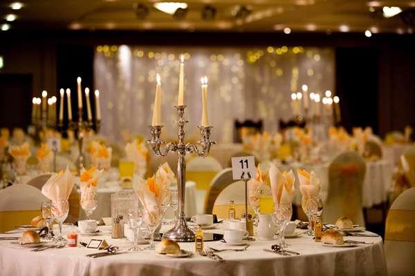 Wedding Venue Lodge Hotel Coleraine
