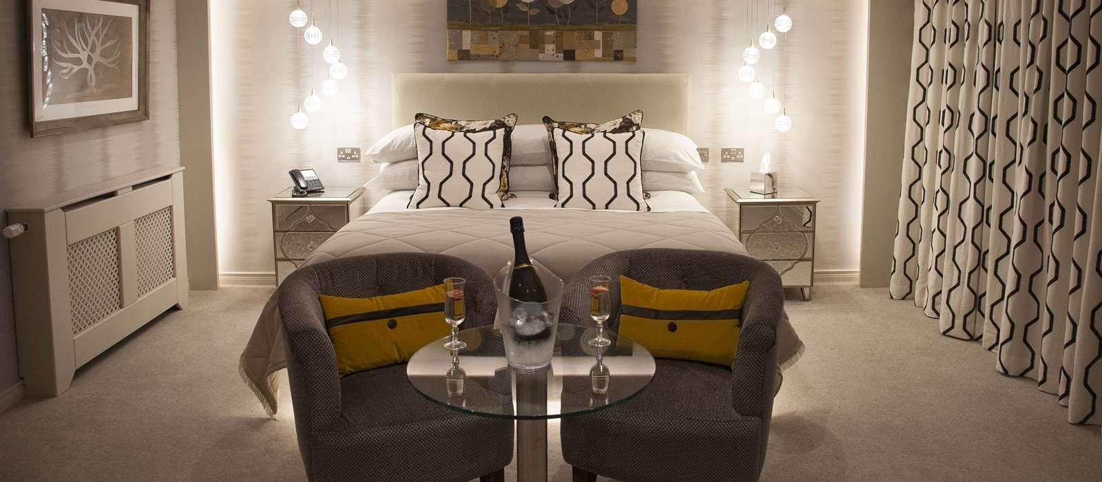 Luxury Wedding Suite Northern Ireland