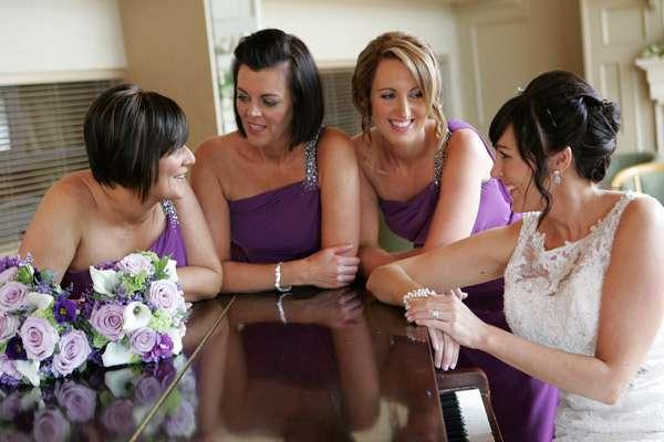 Wedding Open Day Coleraine